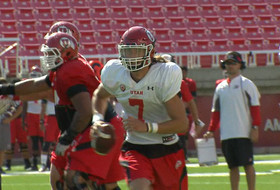 On Demand: 'Football Training Camp: Utah'