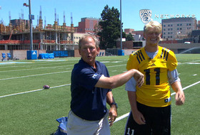 Hike father, hike son: Rick & Jerry Neuheisel settle the score