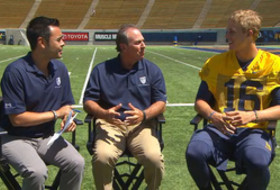 'Pac-12 Football Training Camp Presented by 76®' kicks off for third season on Pac-12 Networks
