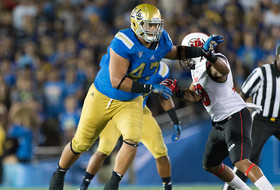 Roundup: UCLA's Eddie Vanderdoes is back from injury and ready to help