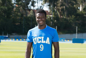 UCLA's Danladi voted men's soccer player of the week