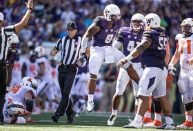 NFL Draft recap: 16 Pac-12 players go on Day 2