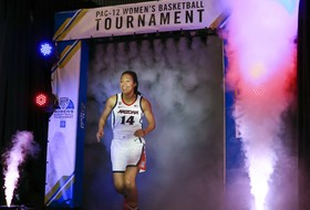 Pac-12 announces Women's Basketball All-Academic teams