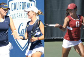 NCAA women's tennis: Stanford singles, Cal doubles lose in finals
