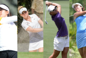 NCAA women's golf: USC, Stanford, Arizona and Washington advance to team match play