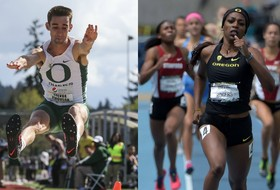 Roundup: Can Oregon sweep NCAA track & field championships?