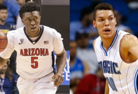 Roundup: Stanley Johnson and Aaron Gordon shine at Summer League