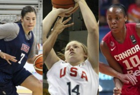 Roundup: Trio of current Pac-12ers go for gold
