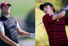 ASU's Rahm, USC's Crocker advance to quarterfinals of U.S. Amateur Championship