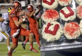 Roundup: Utah beats Michigan, celebrates with cupcakes