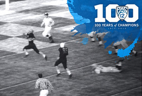Centennial Moments: No. 11 Oregon State, Oregon battle to tie in 1956 Civil War game