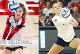 Women's Volleyball Match of the Week preview: Stanford at Arizona