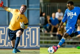 Men's Soccer Game of the Week preview: Cal at UCLA