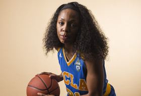 2015 Pac-12 Women's Basketball Media Day: UCLA looking to 'do the work' in 2015-16