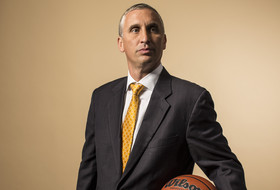 2015 Pac-12 Men's Basketabll Media Day: Arizona State has a sense of urgency under Bobby Hurley