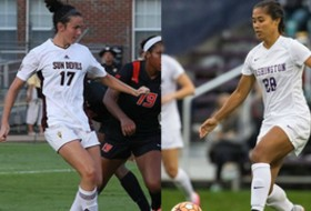 Women's Soccer Game of the Week preview: Arizona State at No. 18 Washington