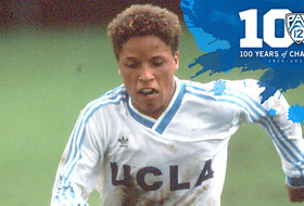 Meet the Pac: Cobi Jones