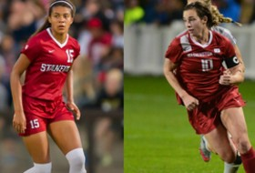 Women's Soccer Game of the Week preview: No. 4 Stanford at No. 25 Washington State