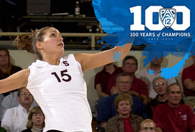Pac-12 All-Century Women's Volleyball team revealed