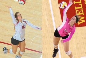 Women's Volleyball Match of the Week preview: No. 14 Arizona State at No. 7 Stanford