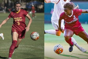 Women's Soccer Game of the Week preview: No. 16 USC at No. 4 Stanford