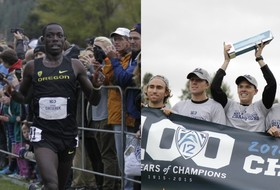 2015 Pac-12 Cross Country Championships: Colorado men, Oregon's Cheserek extend conference dominance