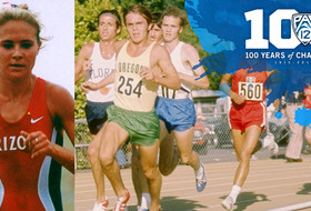 Pac-12 All-Century Cross Country team revealed