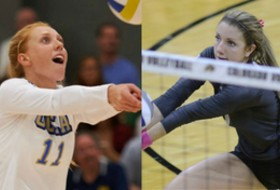 Women's Volleyball Match of the Week preview: Colorado at No. 9 UCLA