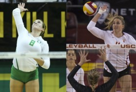 Women's Volleyball Match of the Week preview: Oregon at No. 2 USC