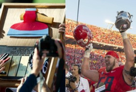 Roundup: The Axe and Territorial Cup are on the line