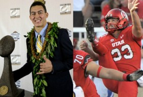 Roundup: Pac-12 kickers are the best in the country