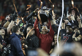 2015 Pac-12 Football Championship Game: McCaffrey propels Stanford to title with record performance