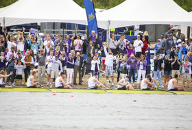 2016 Pac-12 Rowing Championships set for Sunday