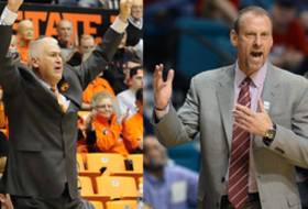 Roundup: Tinkle, Krystkowiak in running for Coach of the Year honors