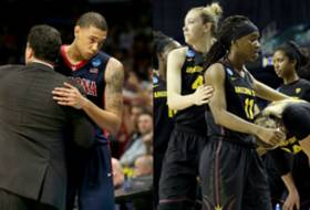 Roundup: Pac-12 out of NCAA hoops tournaments