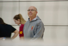 'Sports Report' preview: USC volleyball poised to make history