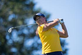 Suh, California Women's Golf
