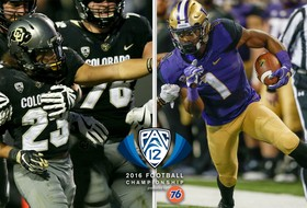 Pac-12 football coaches teleconference: The Huskies and Buffs clash for the Pac-12 title