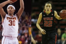 Roundup: USC men's hoops, Utah women's hoops stepping up