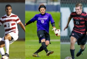 Herman, Verso and Vincent selected in first rounds of MLS SuperDraft