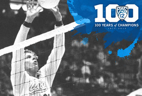 Pac-12 All-Century Men's Volleyball team announced