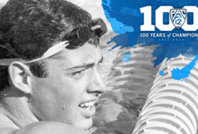 Pac-12 All-Century Men's Swimming & Diving team announced