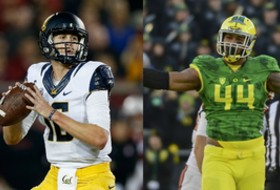 Roundup: Goff 2nd, Buckner 3rd in CBS Sports mock draft