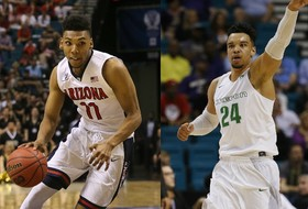 2016 Pac-12 Men's Basketball Tournament: Oregon, Arizona advance to semifinal despite flaws