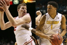 2016 Pac-12 Men's Basketball Tournament: Utah, California semifinal features potential NBA Draft Lottery picks