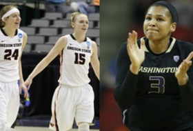 Roundup: OSU and UW get ready for Final Four