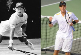 Pac-12 All-Century Men's and Women's Tennis teams unveiled