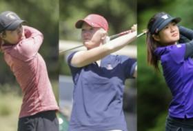 NCAA Women's Golf Regionals: USC, Arizona, UW lead the way early