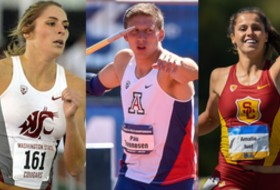 2016 Pac-12 Track & Field Championships: What to watch during multi events weekend