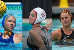 NCAA Women's Water Polo Championships: UCLA, Stanford and USC advance